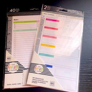 Happy Planner Classic Accessories